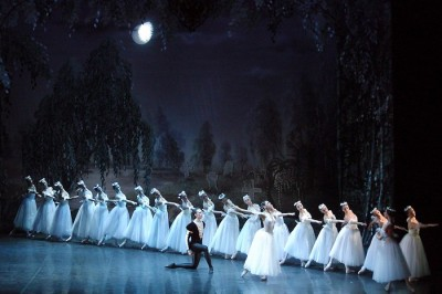 5 Must See Ballets