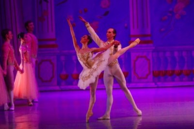 The 8 Best Pas De Deux in Ballet History