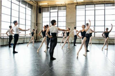 What is your favorite summer intensive class?