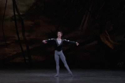 Top 10 Favourite Male Ballet Dancers