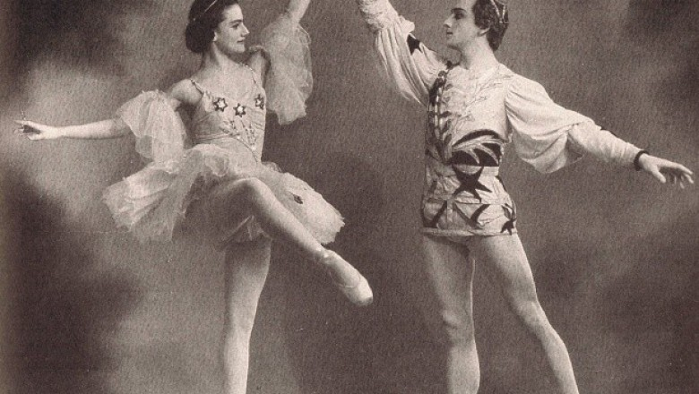 Ballet History- how well do you know Ballet history?