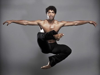 10 Male Ballet Dancers Who Are Considered To Be Quot Most