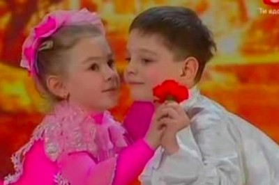 Amazing Kids on Ukraine's Got Talent
