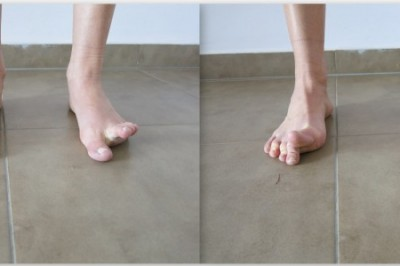 5 Great Exercises to Strengthen Your Feet