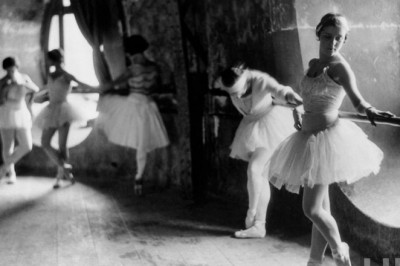Ballet History- Which Ballet company is the oldest?