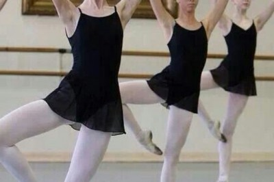 Which is your favorite ballet turn?