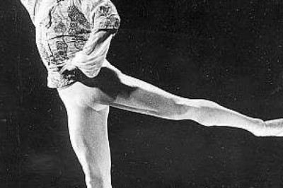 Rudolph Nureyev's first debut on American television!(1963)