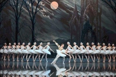 Out of these 10 world-renowned ballet companies, which one is your favorite?
