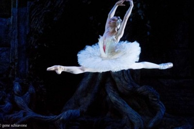 5 fun facts about Isabella Boylston, currently the youngest principal ballerina at American Ballet Theatre!