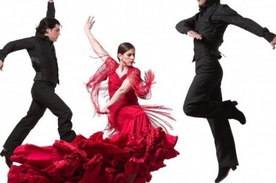 Flamenco's dynamic energy attracts dancers globally! How well do you know the history behind it?