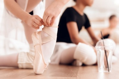 Ballet competition culture: are we putting young dancers at risk?